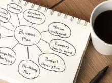Savoir rédiger le contenu d'un business plan